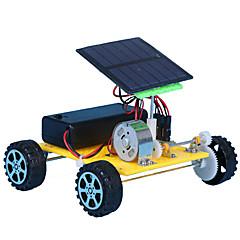Lelut pojille Discovery Toys Aurinkoenergialla toimivat lelut Laiva ABS