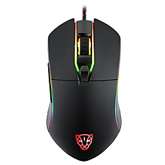 motospeed v30 verkabelt Gaming-Maus