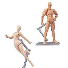 디스플레이 모델 모델 & 조립 장난감 PVC