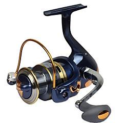 גלילי דיג סלילי טווייה 2.6:1 13 מיסבים כדוריים ניתן להחלפה דיג כללי-SF5000