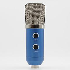 מחווט-מיקרופון ידני-מיקרופון למחשבWithUSB