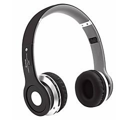 SOYTO S450 Casques (Bandeaux)ForLecteur multimédia/Tablette Téléphone portable OrdinateursWithAvec Microphone Radio FM Jeux Des sports
