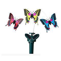 Lelut pojille Discovery Toys Aurinkoenergialla toimivat lelut Butterfly