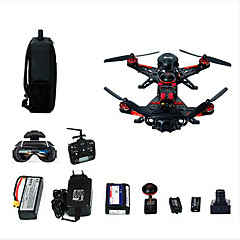 Drone Walkera Runner250(R) 6-kanaals 3 AS Met camera Controle Van De Camera GPS-positionering Met cameraRC Quadcopter Afstandsbediening