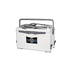 Коробка для рыболовной снасти Платформа для рыбалки Водонепроницаемый33.5 Пластик