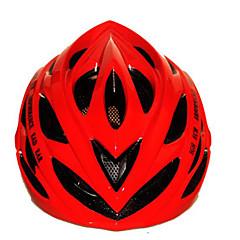 KY-042 Sports Women's Men's Unisex Bike Helmet 22 Vents Cycling Cycling Mountain Cycling Road Cycling Recreational Cycling Hiking Climbing PC EPS