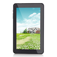 9 ίντσεςch Android Tablet (Android 4.4 1024*600 Quad Core 1GB RAM 16GB ROM)