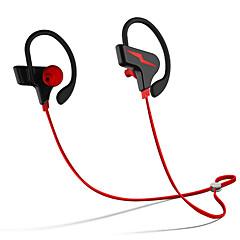 do bluetooth 4.1 wireless ouvido fone de ouvido estéreo de esportes capa com fone de ouvido esporte microfone de alta fidelidade música em