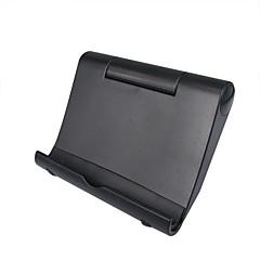 태블릿 스탠드 책상 표 태블릿 홀더 유연한 조정 휴대용 개고 유니버셜 블랙 블루 옐로 그린 레드 화이트