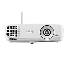 BENQ® E500JD Office Intelligent Projector (DLP Chip 3300ANSI Lumens XGA Resolution Android System Phone with The Screen)