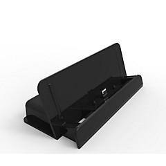 OEM de Fábrica Ventilador y Soportes Para Interruptor de Nintendo Portátil