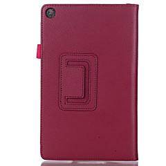 bőrborítás állvány és tok Amazon Kindle Tűz 8 tablet