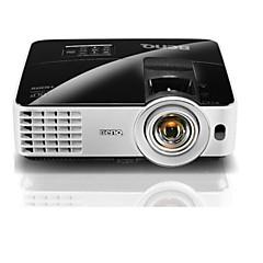 benq®mx3084st 사무실 짧은 초점 프로젝터 (DLP 칩 3200ansi 루멘 XGA 해상도의 듀얼 HDMI)