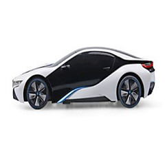 Bil 1:24 Børsteløs Elektrisk Radiostyrt Bil 50 2.4G Klar-Til-Bruk Fjernstyrt Bil