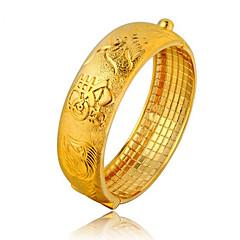 צמידים צמידים סגסוגת ציפוי זהב Others חברות אופנתי וינטאג' תכשיטי סרט תכשיטים ראשוניים חתונה Party אירוע מיוחד יום הולדת ארוסים תכשיטים