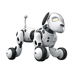 Roboter FM Fernbedienung Tanzen Walking Intelligente Selbst Balancing Programmierbar Kinder Elektronik