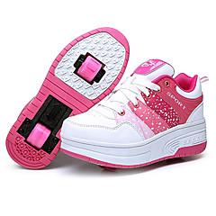 de Copil Adulți Others Pantofi de Patinat Anti-Alunecare Anti-Shake Rezistent la uzură Ajustabile Integrat/Detașabil Ușor ABEC-7 -