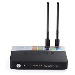 CSA93 Amlogic S912 Octa Core Android 6.0 TV Box RAM 3GB ROM 32GB WiFi Bluetooth 4.0