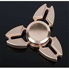 mini tri fidget de hand spinner driehoek torqbar puzzel vinger speelgoed edc nadruk fidget spinner adhd austim leren&educatief