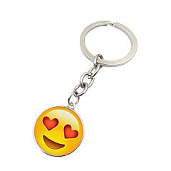 Key Chain サーキュラー Key Chain メタル