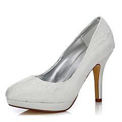 Γυναικείο-Γαμήλια παπούτσια-Γάμος Ύπαιθρος Γραφείο & Δουλειά Φόρεμα Πάρτι & Βραδινή Έξοδος-Τακούνι Στιλέτο-Ανατομικό Παπούτσια club