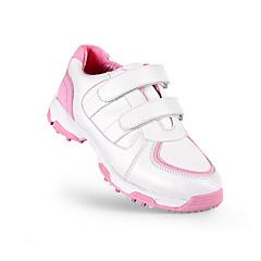 Boty na běžné nošení Pohorky Obuv na golf Děti Protiskluzový Anti-Shake Polstrování Odolný proti opotřebení Outdoor Výkon Nízký nárt Guma
