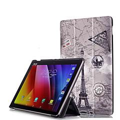 Print Case Cover for Asus ZenPad 10 Z300 Z300C Z300CL Z300CG 10.1 Tablet with Screen Film