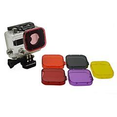 Dive Filter Pro Gopro 3 Potápění