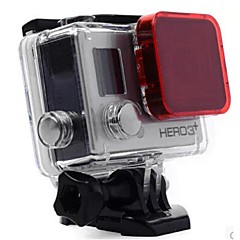Dive Filter Pro Gopro 4 Gopro 3 Potápění