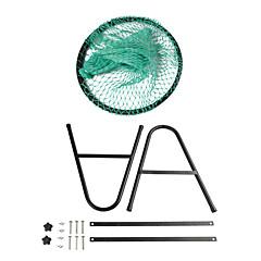 Perforierte Golfbälle Langlebig Faltbar Nylon für Golfspiel - 1