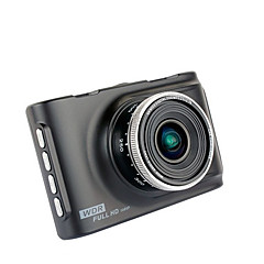 Ny legering shell bil dvr original novatek kamera fuld HD 1080p wdr digital videooptager køretøj dash cam sort kassette videokamera