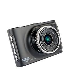 Ny legering skall bil dvr original novatek kamera full HD 1080p wdr digital videoopptaker bil dash cam svart boks videokamera