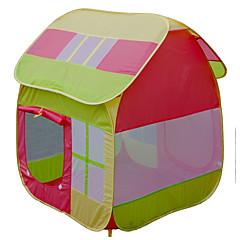 Játszósátor Építő játékok Ház