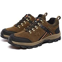 Baskets Chaussures pour tous les jours Chaussures de montagne Homme Antidérapant Coussin Respirable Vestimentaire Confortable Extérieur