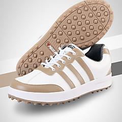 PGM Freizeitschuhe Golfschuhe Herrn Rutschfest Anti-Shake Polsterung Wasserdicht Luftdurchlässig im Freien Rasen HalbschuheKünstliche