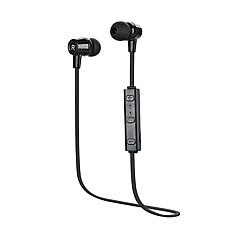 Cwxuan® universal bluetooth v4.1 en el oído earbud deportes auriculares auriculares auriculares / micrófono