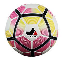 Soccers Bola de Futebol(Rosa,Couro Ecológico)