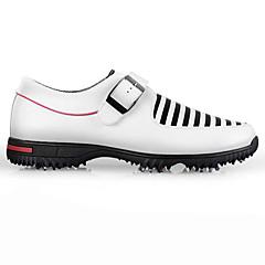 Chaussures pour tous les jours Chaussures de Golf Homme Antidérapant Coussin Respirable Antiusure Basses Caoutchouc Sport de détente