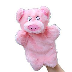 Puppen Schwein Plüsch