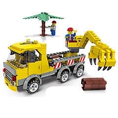 Blocs de Construction Pour cadeau Blocs de Construction Carré 3-6 ans Jouets
