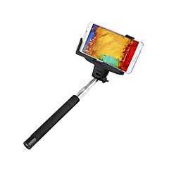 Telescopic Pole Bluetooth ワイヤレス ために Android携帯電話 iPhone iOS ユニバーサル
