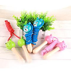 Lindert Stress Bildungsspielsachen Naturholz 6 Jahre alt und höher 3-6 Jahre alt