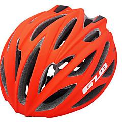 יוניסקס אופניים קסדה לא תקף פתחי אוורור רכיבת אופניים רכיבה על אופני הרים רכיבה בכביש רכיבה על אופניים מידה אחת One Size