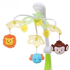 Oyuncak Bebek Aksesuarları Plastikler 0-6 ay 6-12 ay