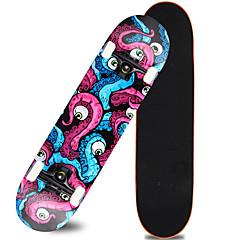 Ahorn Erwachsene Standard-Skateboards 31 Zoll ABEC-7
