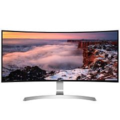 LG コンピュータモニタ 34インチ IPS PCモニタ
