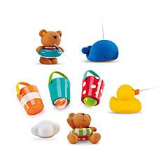 Su Oyuncakları Banyo Oyuncakları Plastikler