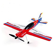 WLtoys F939 - A RC Quadcopter Funny Outdoor Sport Toys 2.4G 3D / 6G System Remote Control Glider Aeroplane RTF