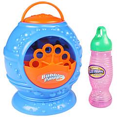 Seifenblasenspielzeug Kunststoff
