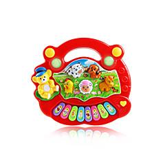 Spielzeuginstrumente Piano Kunststoff
